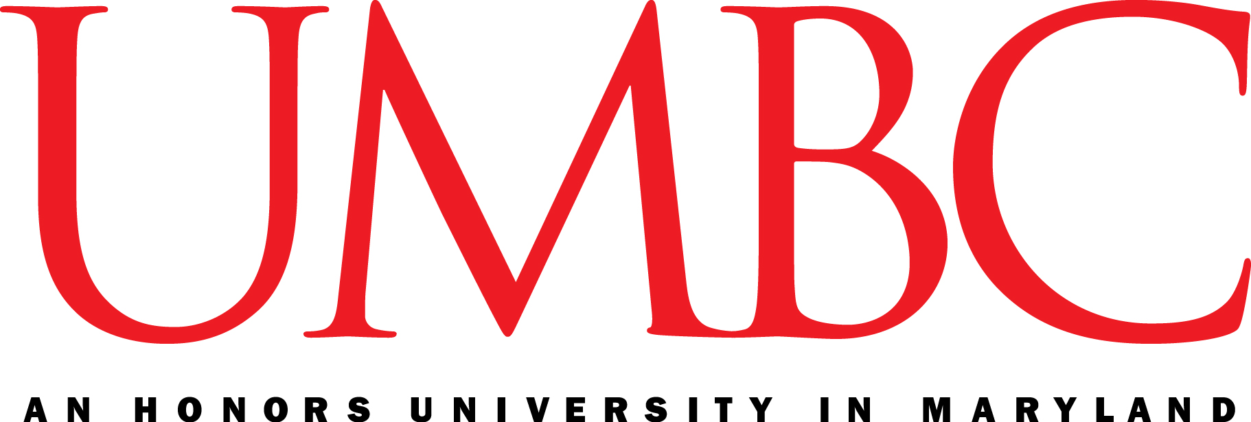 Logo for University of Maryland, Baltimore County
