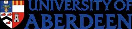 Logo for University of Aberdeen