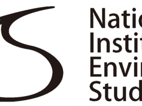 National Institute for Environmental Studies, Japan logo