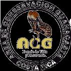 logo for Área de Conservación Guanacaste