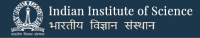 Logo for Indian Institute of Science