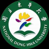 Logo for National Dong Hwa University