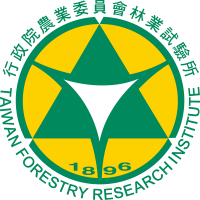 Green and yellow geometric logo