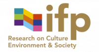 logo for The French Institute of Pondicherry
