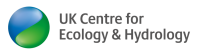 Logo for UK Centre for Ecology and Hydrology