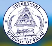 palau gov logo