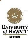 Logo for University of Hawai'i